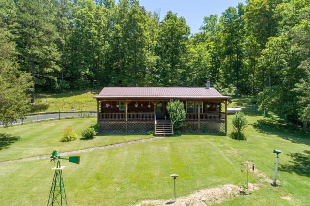 0 Hc 1 Box 1225, Lodi, MO 63950 (#19044292) :: Matt Smith Real Estate Group