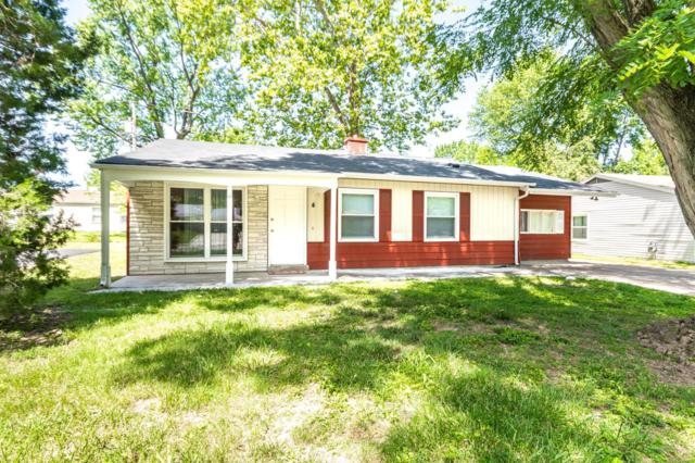 4 Belmont, Saint Peters, MO 63376 (#19044295) :: The Kathy Helbig Group