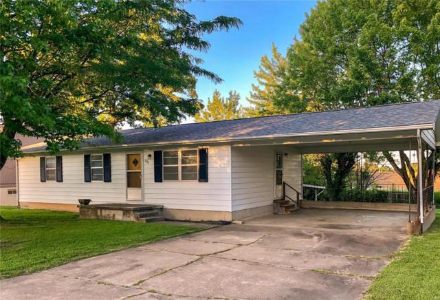 303 Adrian Avenue, Rolla, MO 65401 (#19044334) :: RE/MAX Vision