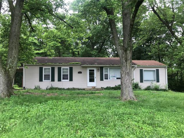 141 Shiloh Heights, Shiloh, IL 62269 (#19044365) :: Fusion Realty, LLC