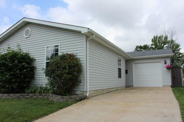 513 S 1st, Pacific, MO 63069 (#19044369) :: Matt Smith Real Estate Group