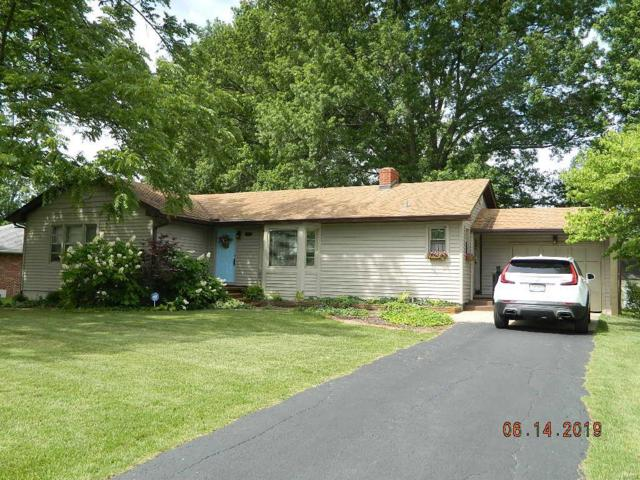 4810 Longview Avenue, Godfrey, IL 62035 (#19044371) :: RE/MAX Vision