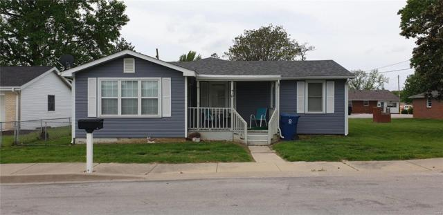 419 N Donk Avenue, Maryville, IL 62062 (#19044379) :: Clarity Street Realty