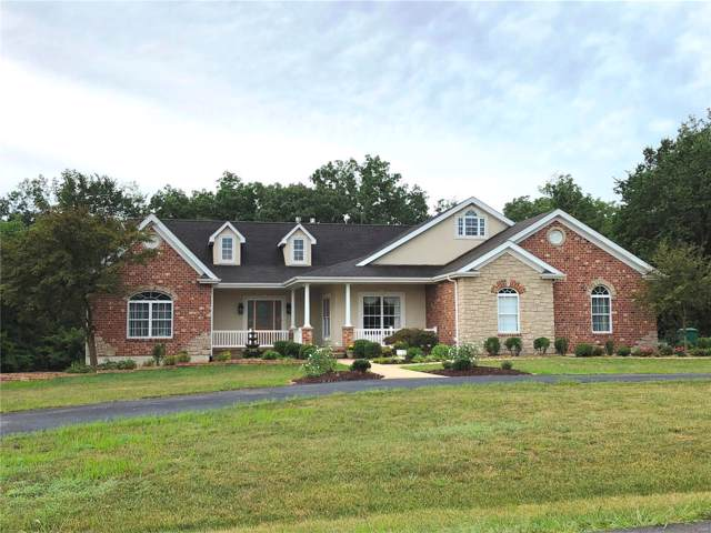 120 Tompkins, Troy, MO 63379 (#19044402) :: The Becky O'Neill Power Home Selling Team