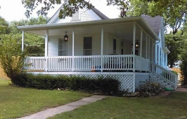 1161 Boone Street, Troy, MO 63379 (#19044406) :: Holden Realty Group - RE/MAX Preferred