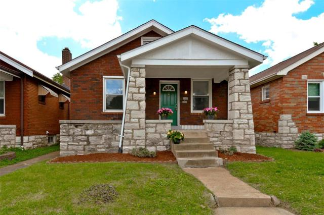 5742 Devonshire Avenue, St Louis, MO 63109 (#19044414) :: Clarity Street Realty