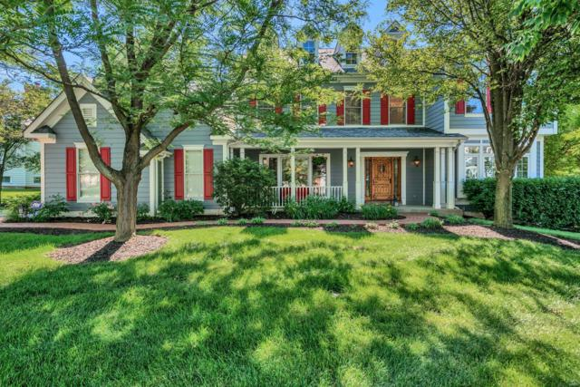 14220 Manderleigh Woods Drive, Chesterfield, MO 63017 (#19044418) :: Kelly Hager Group | TdD Premier Real Estate
