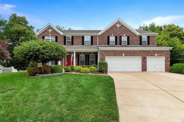 3488 Covington Parkway Avenue, Saint Charles, MO 63301 (#19044424) :: The Becky O'Neill Power Home Selling Team