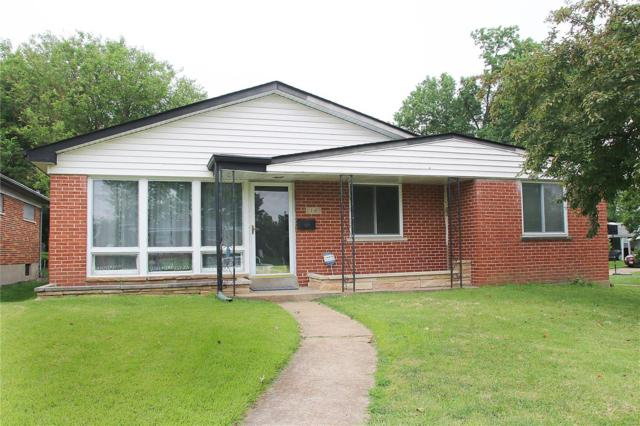 1149 Blancha Court, University City, MO 63130 (#19044428) :: Clarity Street Realty