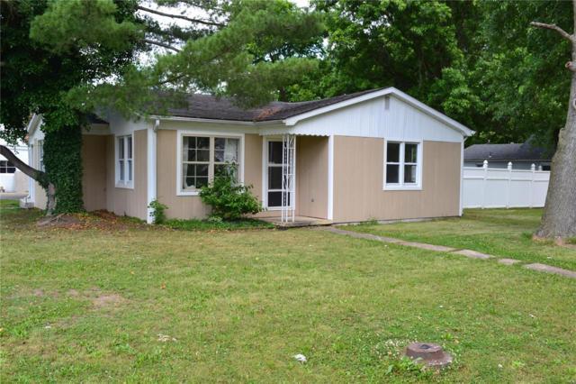 790 Elizabeth Street, BECKEMEYER, IL 62219 (#19044433) :: St. Louis Finest Homes Realty Group