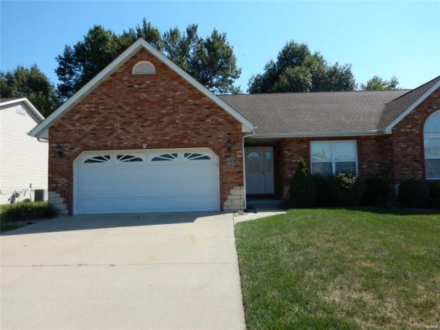 2214 Madero Drive, Shiloh, IL 62221 (#19044434) :: Holden Realty Group - RE/MAX Preferred