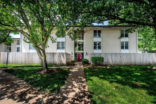 10439 Briarbend #2, St Louis, MO 63146 (#19044445) :: Holden Realty Group - RE/MAX Preferred