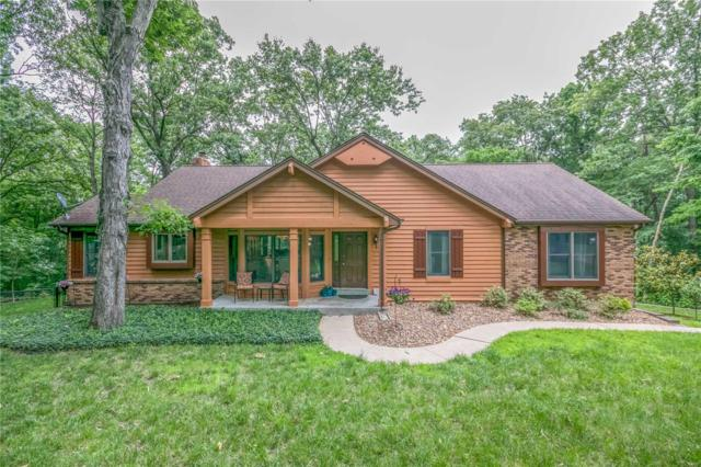 6 Country Woods Court, O'Fallon, MO 63366 (#19044468) :: Kelly Hager Group | TdD Premier Real Estate