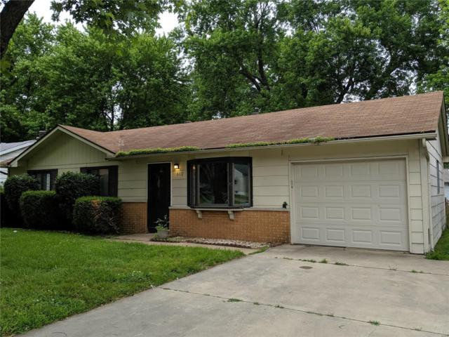 6112 Old Collinsville Road, Fairview Heights, IL 62208 (#19044470) :: Ryan Miller Homes