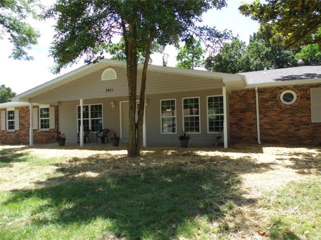 2831 Sherry Drive, Arnold, MO 63010 (#19044480) :: Ryan Miller Homes
