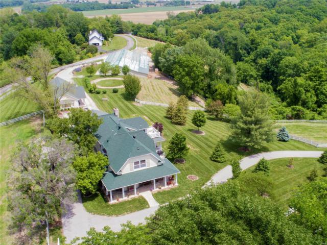 18689 Wild Horse Creek Road, Wildwood, MO 63005 (#19044482) :: The Kathy Helbig Group