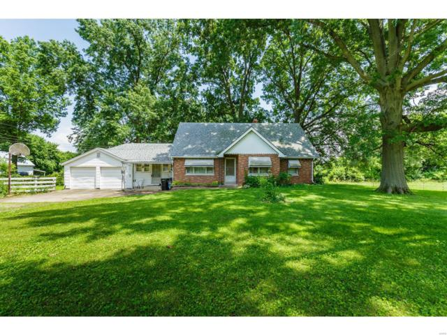 11734 Eckert Lane, St Louis, MO 63138 (#19044484) :: The Kathy Helbig Group