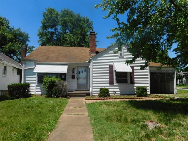 7803 Genesta Street, St Louis, MO 63123 (#19044504) :: Walker Real Estate Team