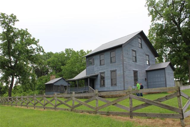 551 Highway U, Ironton, MO 63650 (#19044516) :: Holden Realty Group - RE/MAX Preferred