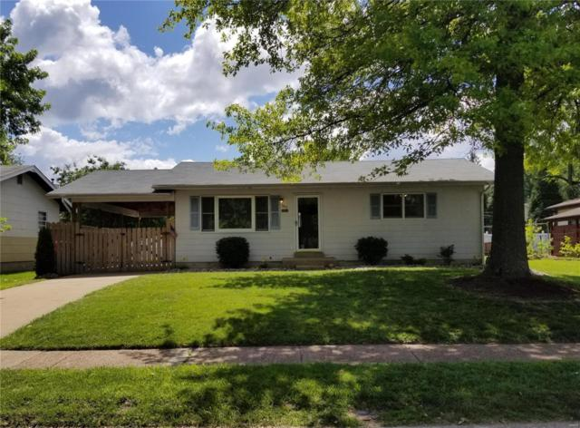 360 S Saint Charles, Florissant, MO 63031 (#19044522) :: The Becky O'Neill Power Home Selling Team