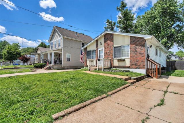 217 W Felton Avenue, St Louis, MO 63125 (#19044530) :: Clarity Street Realty
