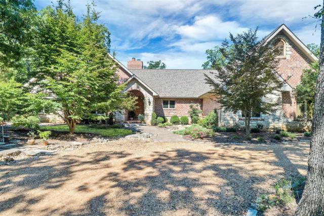 11445 Casa Nella Montagna, Marthasville, MO 63357 (#19044570) :: Clarity Street Realty