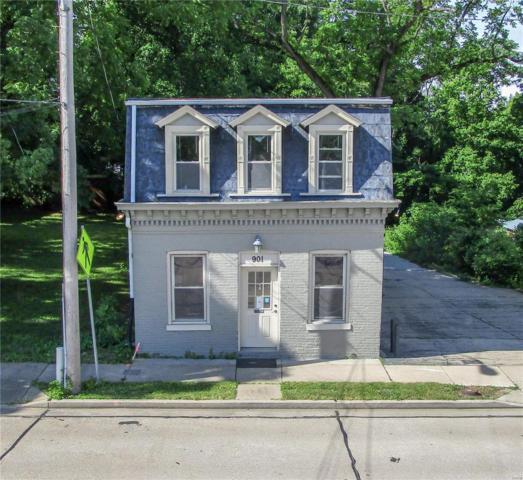 901 1st Capitol Drive, Saint Charles, MO 63301 (#19044571) :: Barrett Realty Group