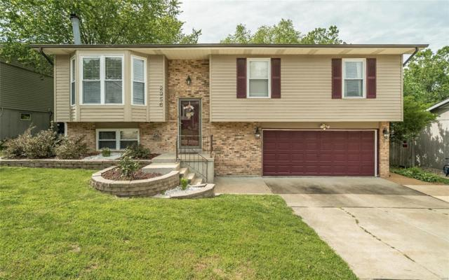 2956 Northern Lights Drive, Arnold, MO 63010 (#19044575) :: Clarity Street Realty