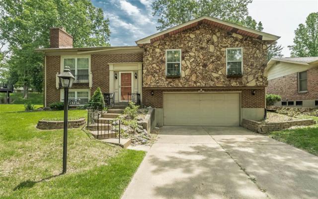 13236 Vanderwood Drive, Black Jack, MO 63033 (#19044576) :: Ryan Miller Homes