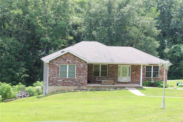 14168 Turkey Run Court, New London, MO 63459 (#19044581) :: The Becky O'Neill Power Home Selling Team
