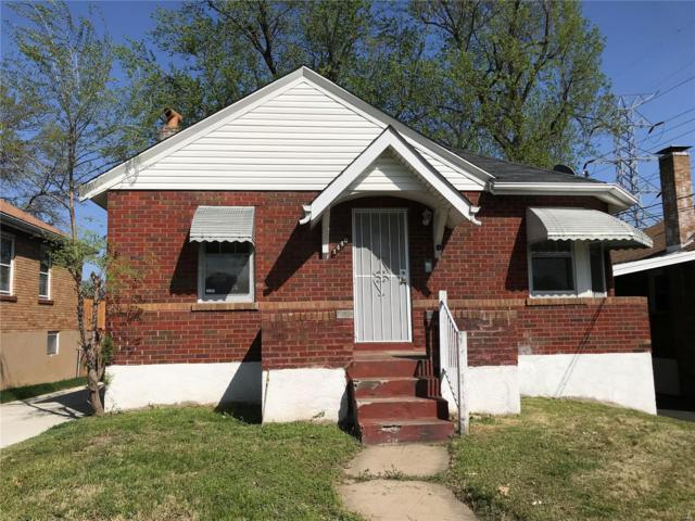 1440 70th, St Louis, MO 63133 (#19044588) :: Ryan Miller Homes