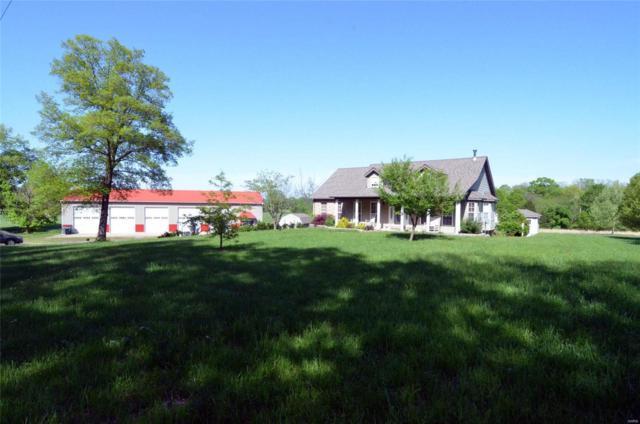 6000 Little Dutch Creek Road, Cedar Hill, MO 63016 (#19044589) :: RE/MAX Vision
