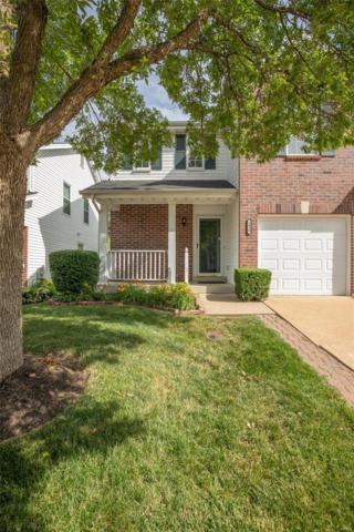1039 Big Bend Crossing Drive, Manchester, MO 63088 (#19044590) :: Ryan Miller Homes