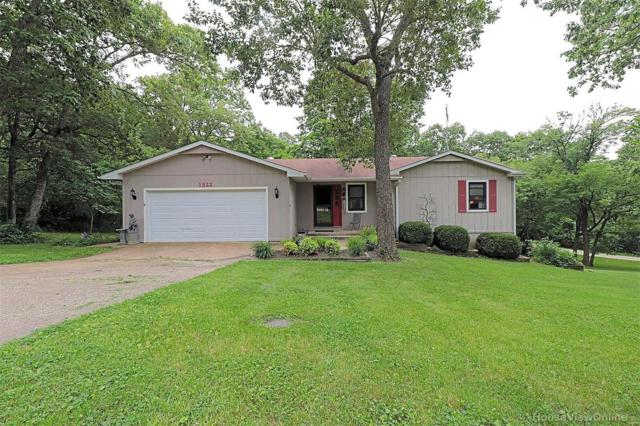 1522 Charmaine, Bonne Terre, MO 63628 (#19044597) :: Holden Realty Group - RE/MAX Preferred