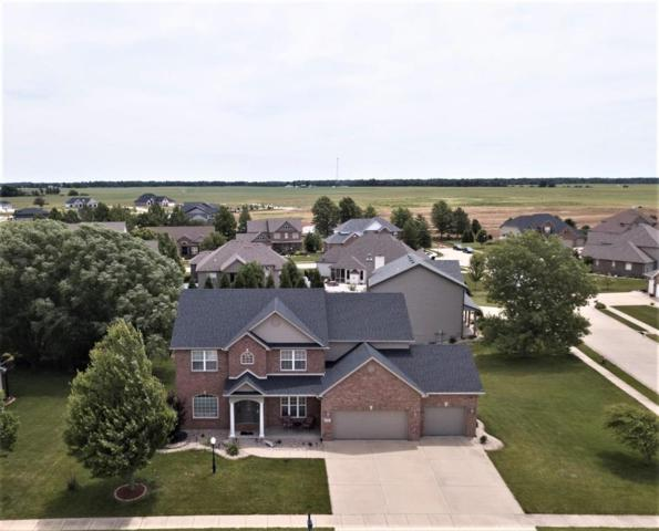 3327 Piazza, Edwardsville, IL 62025 (#19044608) :: The Kathy Helbig Group
