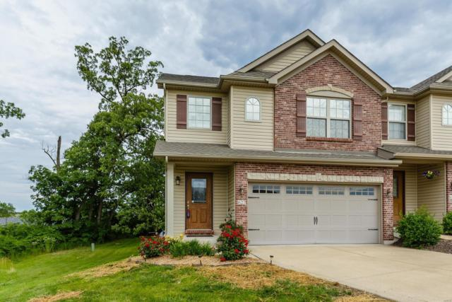 627 Giotto Court, Wentzville, MO 63385 (#19044634) :: Ryan Miller Homes