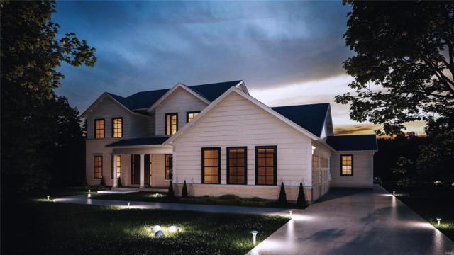 12442 Ridgefield Drive, St Louis, MO 63131 (#19044635) :: Clarity Street Realty
