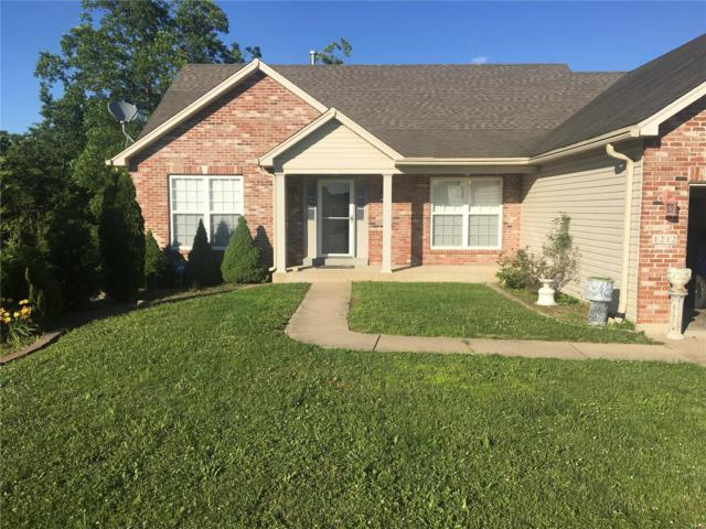 1212 Crystal Cove Court Court, Festus, MO 63028 (#19044646) :: Clarity Street Realty