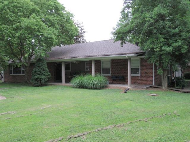 203 S Fifth Street, Chaffee, MO 63740 (#19044658) :: Clarity Street Realty