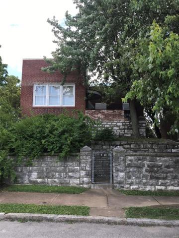 4640 Nebraska Avenue, St Louis, MO 63111 (#19044690) :: Clarity Street Realty