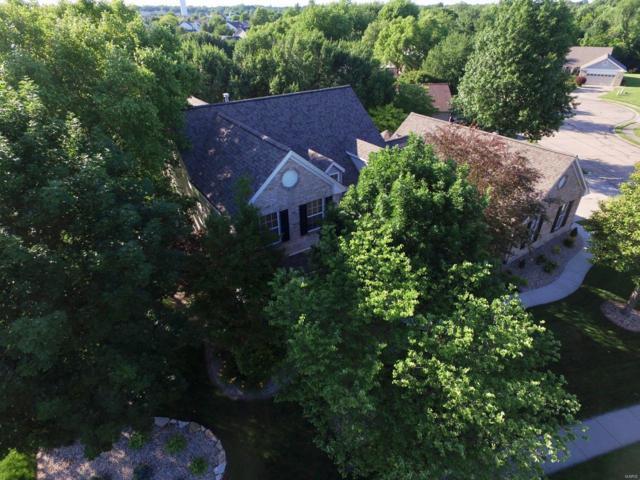 301 Fieldspring Court, O'Fallon, IL 62269 (#19044694) :: Ryan Miller Homes