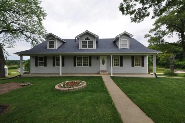 334 Penrod Road, Troy, MO 63379 (#19044716) :: St. Louis Finest Homes Realty Group
