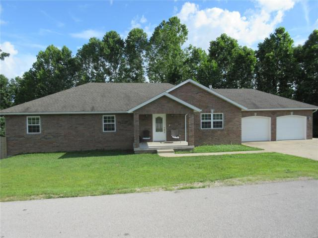 20642 Lewellyn Lane, Waynesville, MO 65583 (#19044717) :: RE/MAX Professional Realty