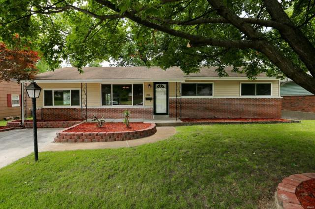 1300 Mullanphy Road, Florissant, MO 63031 (#19044720) :: Holden Realty Group - RE/MAX Preferred