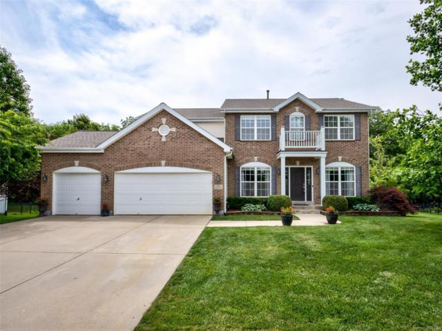 2218 Arnold Palmer Drive, Belleville, IL 62220 (#19044722) :: Holden Realty Group - RE/MAX Preferred