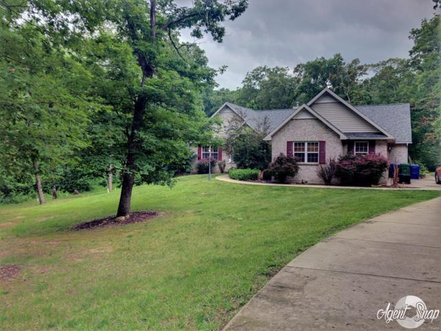 26105 Bubbling Brook Lane, Foristell, MO 63348 (#19044735) :: The Kathy Helbig Group