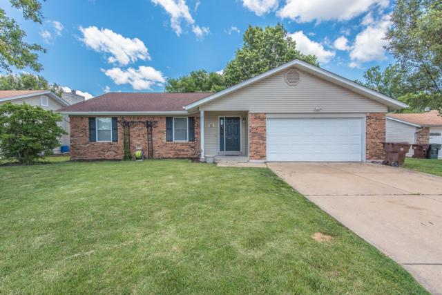 713 N Yosemite Court, Saint Peters, MO 63376 (#19044750) :: St. Louis Finest Homes Realty Group
