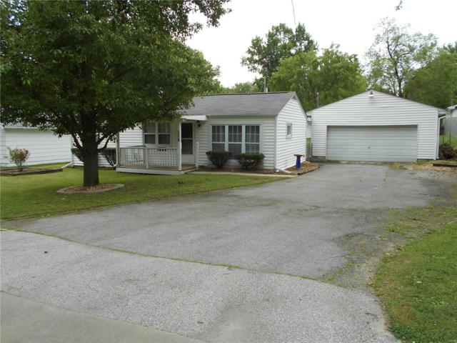 508 Belvedere Drive, Belleville, IL 62223 (#19044762) :: Holden Realty Group - RE/MAX Preferred