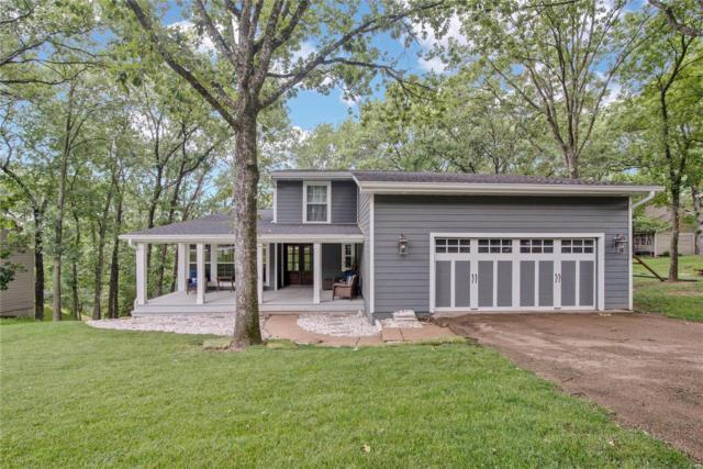 1613 Rockfern Drive, High Ridge, MO 63049 (#19044773) :: Matt Smith Real Estate Group