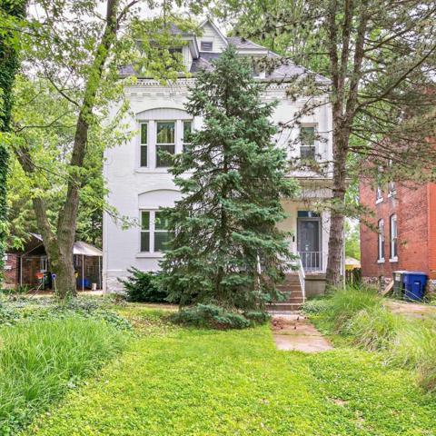 4974 Magnolia Avenue, St Louis, MO 63139 (#19044775) :: RE/MAX Vision